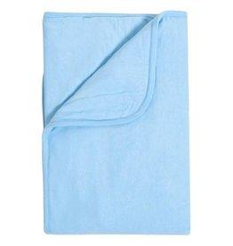 Kyte Baby Baby Blanket Azure