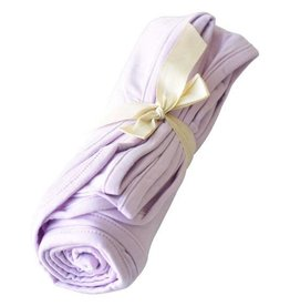 Kyte Baby Baby Blanket Mauve