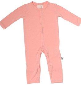 Kyte Baby Romper in Peach