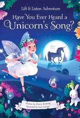 Cottage Door Press Have You Ever Heard A Unicorn's Song? Book