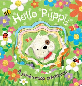 Cottage Door Press Hello Puppy Book