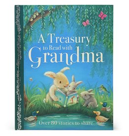 Cottage Door Press A Treasury to Read with Grandma