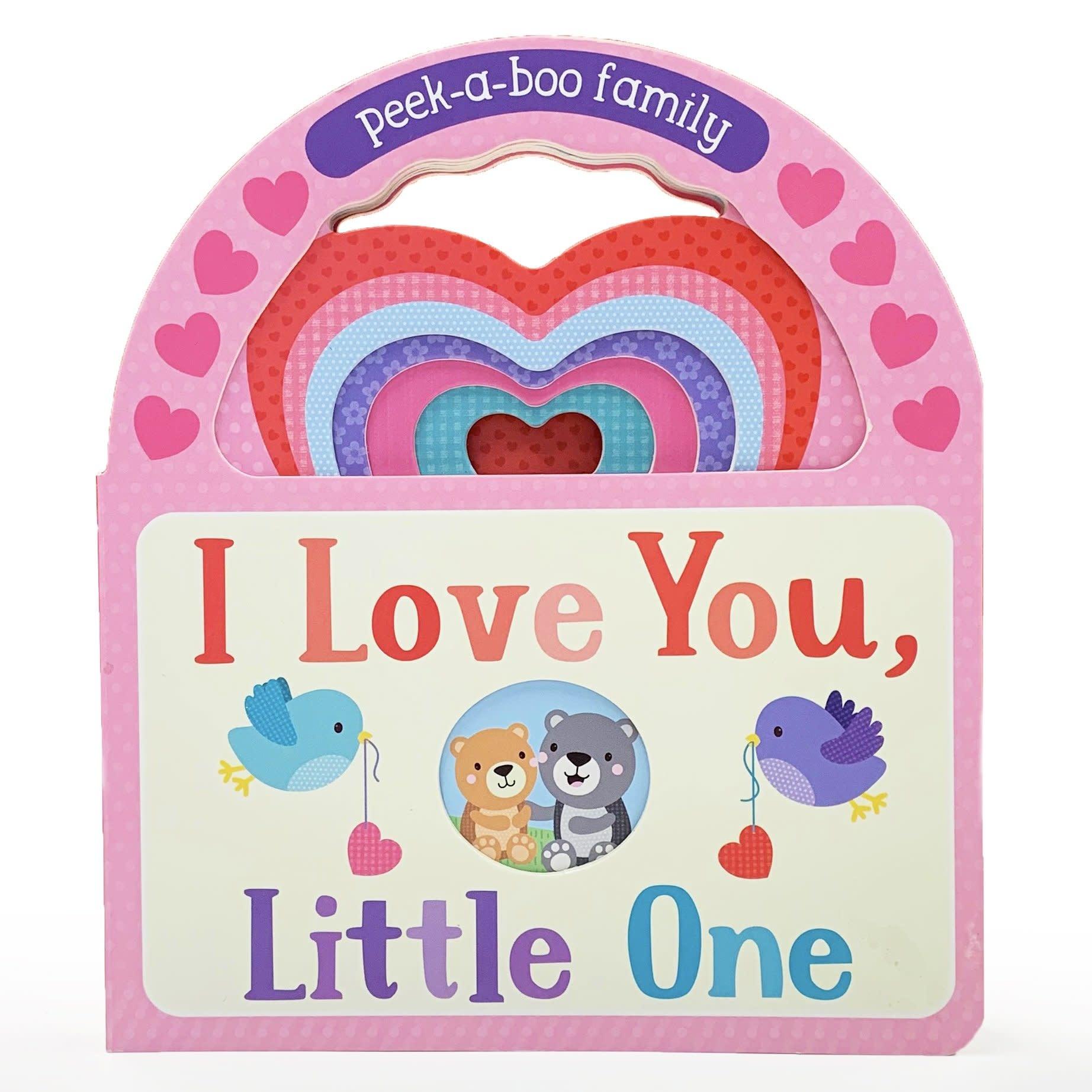 Cottage Door Press I Love You, Little One