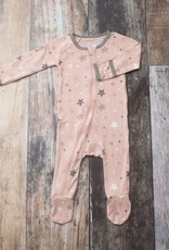 Bestaroo Footie Stars Pink/Gray