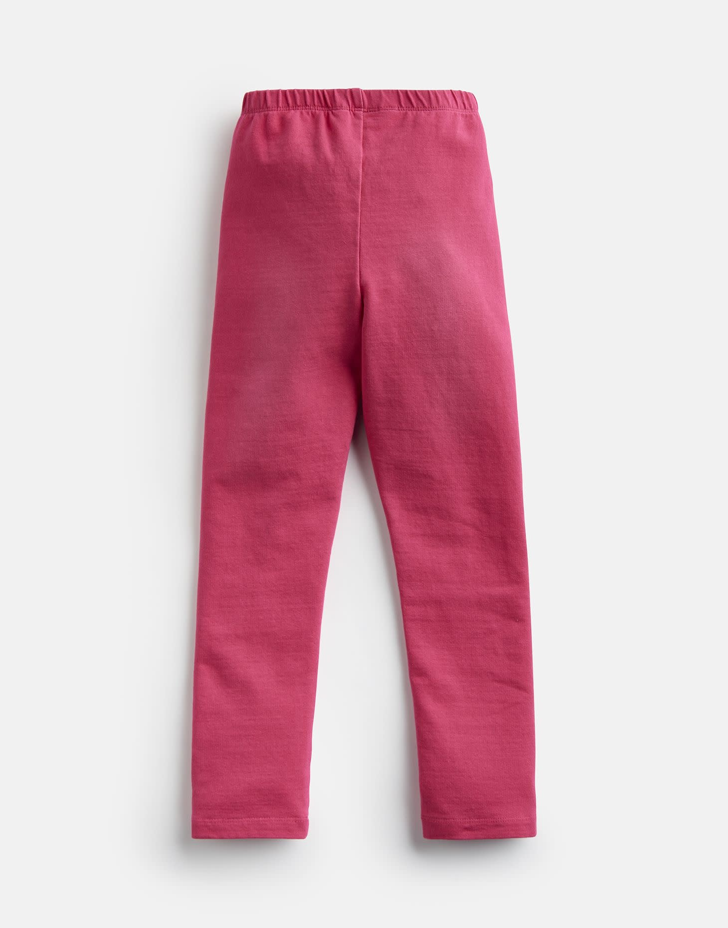 Joules Minnie Jersey Truly Pink Pull On Leggings
