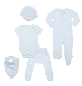 Finn + Emma Basics Boy Bundle