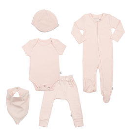 Finn + Emma Basics Girl Bundle