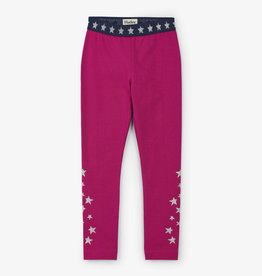 Hatley Star Cluster Embellished Waist Leggings