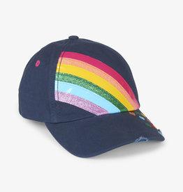 Hatley Over The Rainbow Baseball Cap