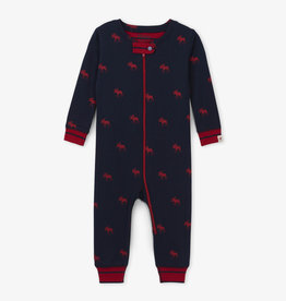 Hatley Red Moose Coverall