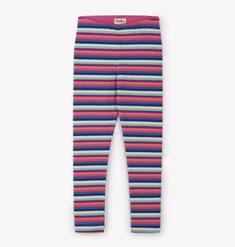 Hatley Rainbow Stripe Leggings
