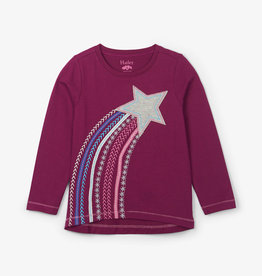 Hatley Shooting Star LS Tee
