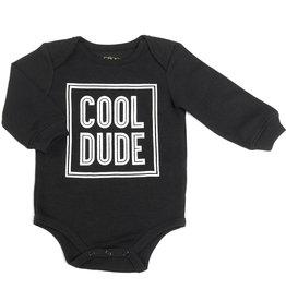 Kapital K Cool Dude Bodysuit