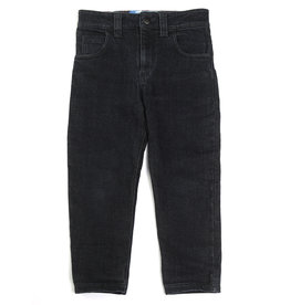 Kapital K 5-Pocket Stretch Denim Pant Black