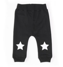 Kapital K Star Pant Midnight