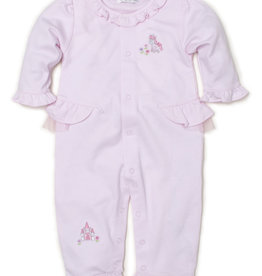 Kissy Kissy Pink Playsuit Unicorn Magic