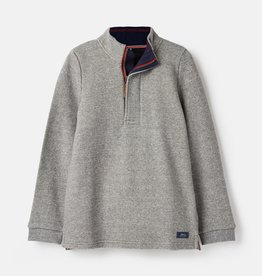 Joules Wayman Sweater Grey Marl