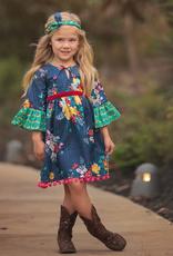 Haute Baby Fall Fantasy Dress