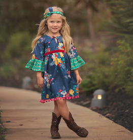 Haute Baby Fall Fantasy Dress