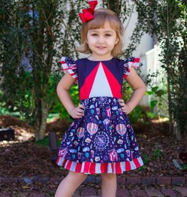 Evie's Closet Carnival Dress