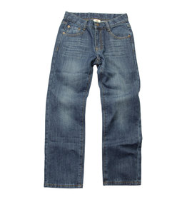 Wes And Willy T-Buck Jean Denim Dark