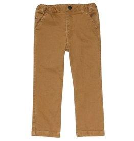 Fore!! Axel & Hudson Mustard Stripe Pant