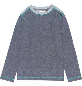 Fore!! Axel & Hudson Mini Stripe Pullover