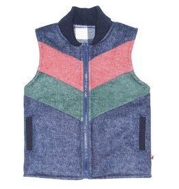 Fore!! Axel & Hudson Kelso Puff Vest