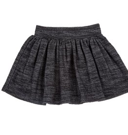 Mimi & Maggie Pebble Textured Knit Skirt, 6X