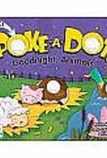 Melissa & Doug Goodnight, Animals Poke-A-Dot