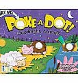 Melissa & Doug Goodnight, Animals Poke-A-Dot
