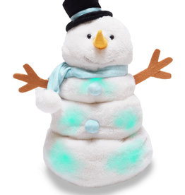 Cuddle Barn Melty The Snowman