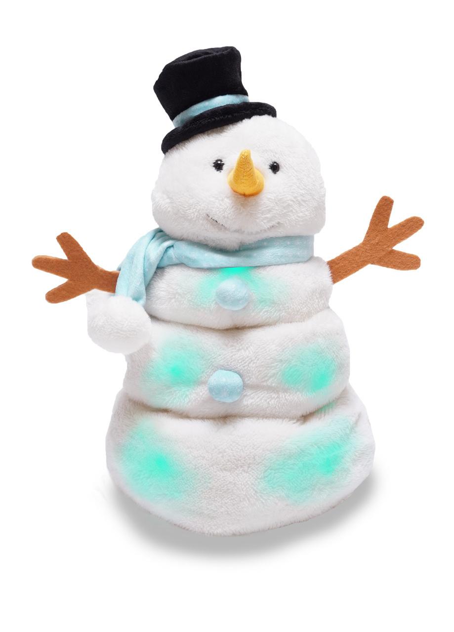 Cuddle Barn Melty The Snowman