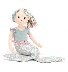 Jellycat Aqua-Lily Medium