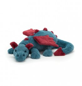 Jellycat Dexter Dragon Large