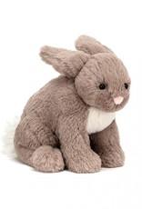 Jellycat Riley Rabbit Beige Small