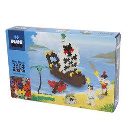 Plus Plus Plus-Plus 360pc Pirates Set