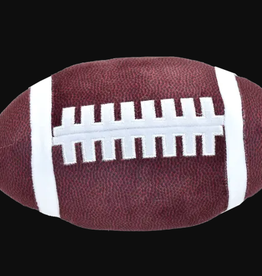 iscream Football Large Squish Pillow