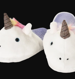 iscream Unicorn Slippers Medium (4-6)