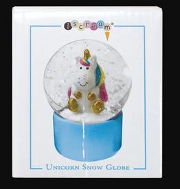 iscream Unicorn Snow Globe