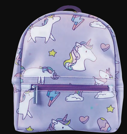 iscream Unicorn Wishes Mini Backpack