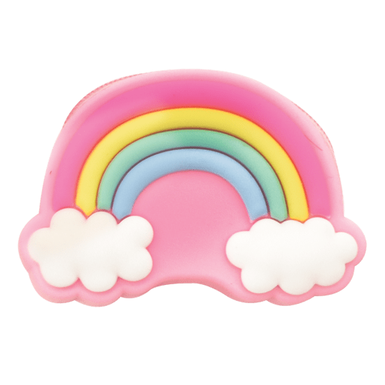 iscream Rainbow Coin Purse