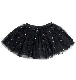 Sweet Wink Starry Night Tutu Black, 0/12M