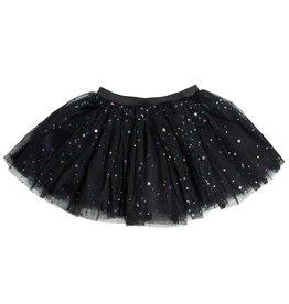 Sweet Wink Starry Night Tutu Black, 0/12M