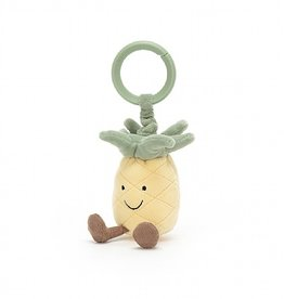Jellycat Amuseable Pineapple Jitter