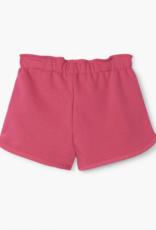 Hatley Fuchsia Paper Bag Shorts