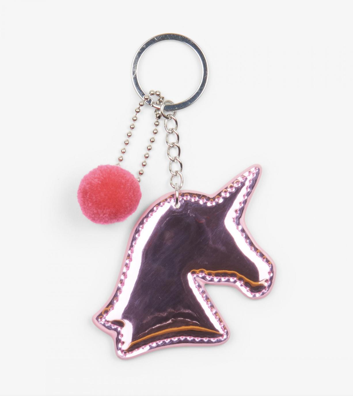 Hatley Glitzy Unicorn Bag Charm