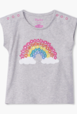 Hatley Magical Rainbow Baby Tee