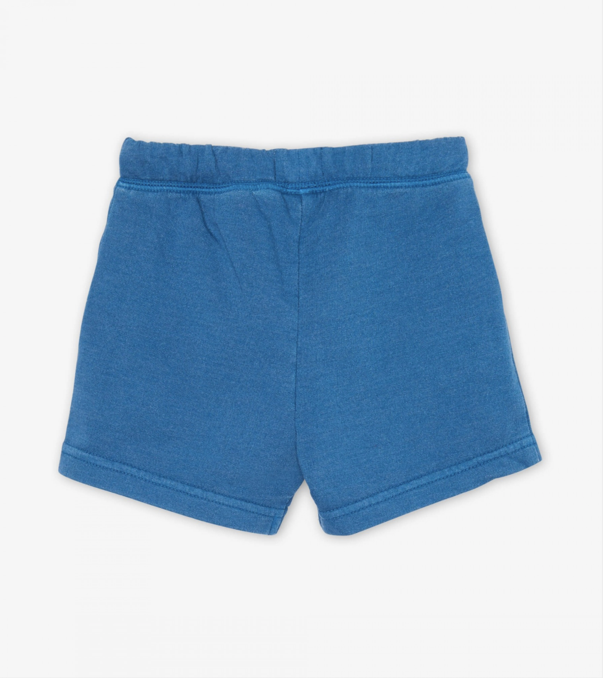 Hatley Moroccan Blue Baby Cotton Shorts