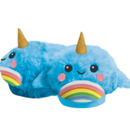 iscream Narwhal Slippers Small/Med